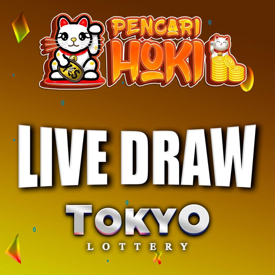 Pencari Hoki Live Draw Togel Tokyo Pools