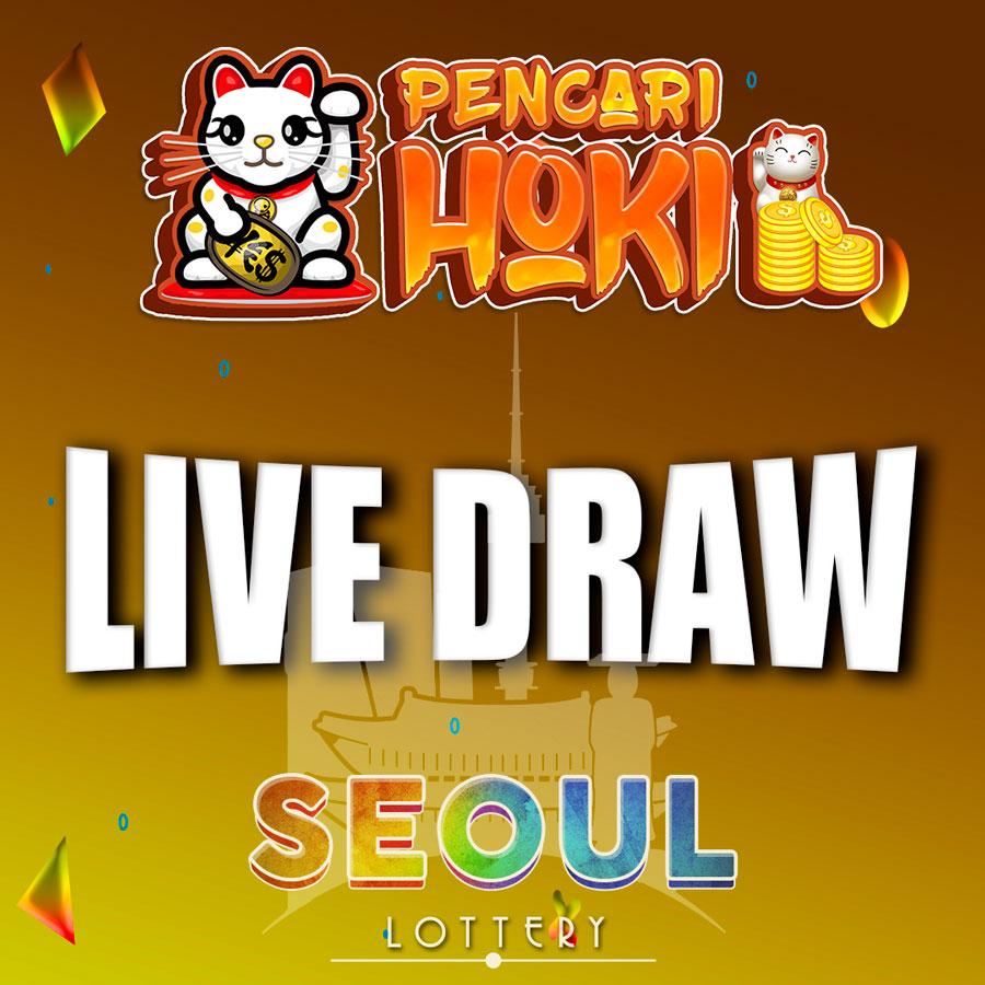 Pencari Hoki Live Draw Seoul Pools