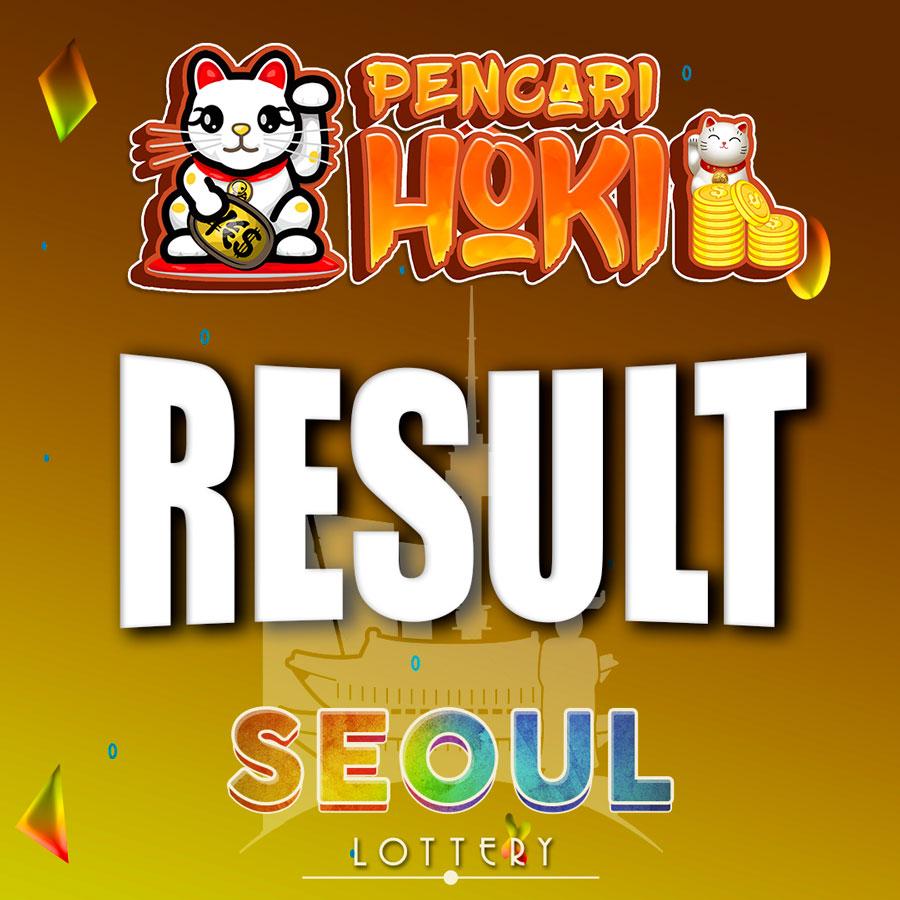 Pencari Hoki Result Seoul Pools